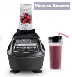 1.5L Large Tabletop Food Blender Smoothie Maker Grinder Juicer Mixer Ruby Red