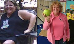 ZUMBA:  Theresa Ahearn Fell In Love With Zumba And Lost 107 Pounds!  {Read her story!}