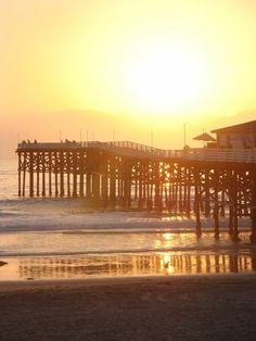 Pacific Beach, California