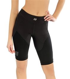 CEP Women's Compression Running Shorts - Size III - On sale!