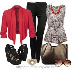 Unbuttoned! by fiftynotfrumpy on Polyvore featuring Jasmine, Laurèl, Jane Norman, Soda, Pieces, Lucky Brand, Les Néréides, Lipsy, platform sandals and black jeans
