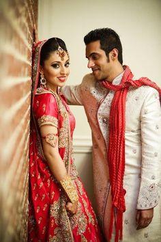 You, too, as well as the groom can not take your eyes off of the bride?Photo by Mohiz Studio, Pathankot #weddingnet #wedding #india #indian #indianwedding #weddingdresses #mehendi #ceremony #realwedding #lehenga #lehengacholi #choli #lehengawedding #lehengasaree #saree #bridalsaree #weddingsaree #indianweddingoutfits #outfits #backdrops #groom #wear #groomwear #sherwani #groomsmen #bridesmaids #prewedding #photoshoot #photoset #details #sweet #cute #gorgeous #fabulous