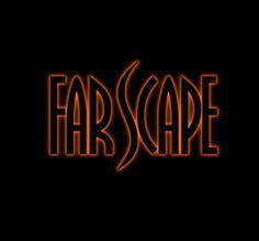 FARSCAPE Il logo della serie