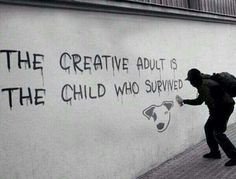 Save Your Inner Child