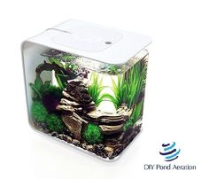 Aquarium Fish Tank System