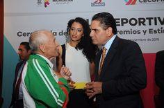 Se aumentó el recurso un 27% respecto al 2015, para beneficiar directamente a los deportistas del programa de Talentos y Alto Rendimiento, entre otros rubros – Morelia, Michoacán, 03 de ...