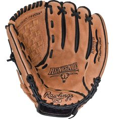Rawlings Renegade 12 Softball Gloves, Velcro Straps, Saddle Bags, Fashion Backpack, Baseball, Leather, Sports, Hs Sports, Sport