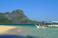 Palawan: One of Lonely Planet's 2014 Best Value Travel Destinations       - http://outoftownblog.com/palawan-one-lonely-planets-2014-best-value-travel-destinations/