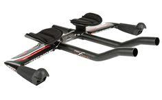Bayonet Carbon/Alloy AeroBar - Felt Bicycles