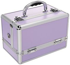 Craft Accents Expandable Trays Purple Makeup Case, 96 Ounce * Discover this special outdoor gear, click the image : Travel essentials Best Makeup Brushes, Makeup Brush Set, Best Makeup Products, Makeup Kit Essentials, Travel Essentials, Cat Eye Makeup, Makeup Case, Best Foundation Makeup, Best Teeth Whitening Kit
