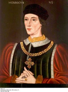 The War of the Roses began in 1455 when the reign of King Henry VI of the House of Lancaster was challenged by Richard, Duke of York. Richard claimed the king's grandfather Henry IV had usurped the throne from the rightful king Richard II in 1399.