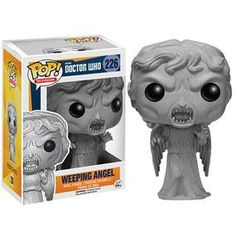 [Doctor Who: Pop! Vinyl Figure: Weeping Angel (Product Image)]