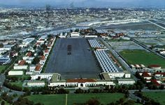 MCRD, San Diego Marine Corps Recruit Depot.  This was my second home while I was I. The Marine Corps