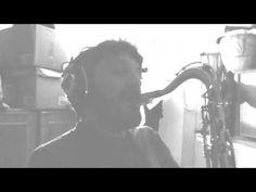Le Stanze dei frammenti di Sogno - Piertomas Dell'Erba - Space Ambient Saxophone - YouTube