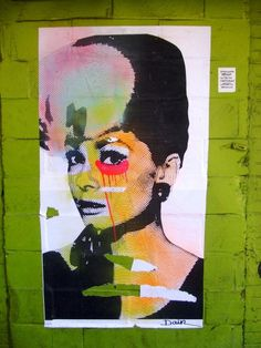 Dain (Senior Citizen Street Artist)