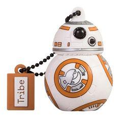 Star Wars BB-8 USB Flashdrive