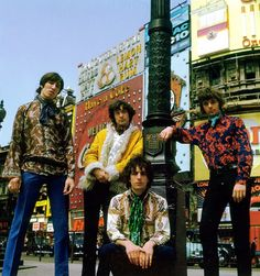 the60sbazaar: Pink Floyd