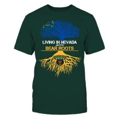 Baylor Bears - Living Roots Nevada