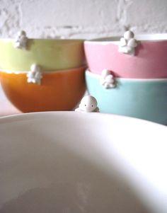 $49 Baby Angel Bowl