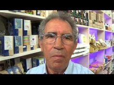 """La storia del signor Antonio Diaco: """"Mi sono curato con l'alimentazione"""""""