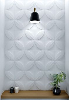 Gives extra dimension to your walls and compliment just about any room in the house. Our wall panels are used for Residential & Commercial projects: Hotels, Office lobbies, Retail outlets, Restaurants. Textured Wall Panels, Pvc Wall Panels, Decorative Wall Panels, 3d Wandplatten, Panneau Mural 3d, Compound Wall Design, Wall Decor Design, Wall Panel Design, 3d Design
