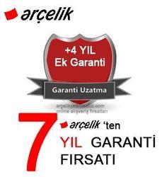 Arçelik Ek Garanti Belgesi (Bulaşık Makinaları) http://www.ucuzhane.com.tr/Arcelik-Ek-Garanti-Belgesi-Bulasik-Makinalari-_615.html