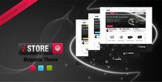 i-Store Magento Theme