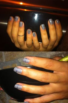 My nails!!!love to create!!