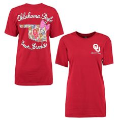 Activewear Tops Modest Colosseum Oklahoma Sooners Full Zip Athletic Jacket Womens Small Excellent Activewear