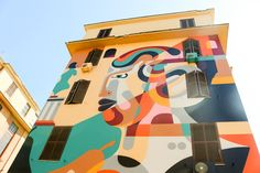 Rome street art map now available!