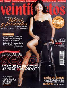 Fotografiado por Enrique Covarrubias para la revista Veintitantos, México, agosto 2007