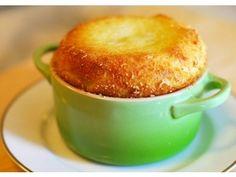 Receta de Tarta de Queso Crema en microondas   recetasdecocina.info