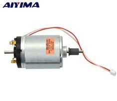 Генератор DC DC12V-38V 2400-6800 об./мин.