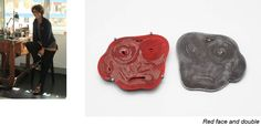 "EXPO : ""Design Bijou Suisse"" - Esther BRINKMANN"