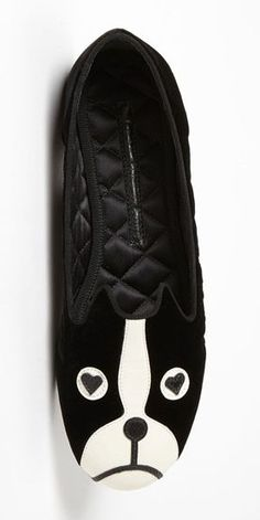 Obsessed! Marc by Marc Jacobs Boston Flat