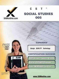 Nystce CST Social Studies 005