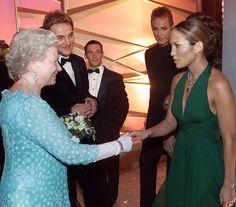 II. Erzsébet április 21-én ünnepli a születésnapját.