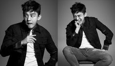 [PHOTOS] Yoo Ah In Exudes Sexy Charms In mise-en-scene 2015 SS | Yoo Ah In SikSeekLand