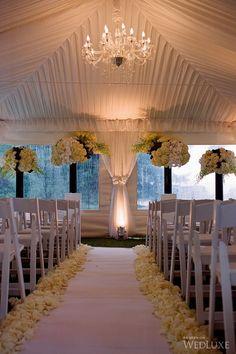 WedLuxe– Kiki  Corey | Photography by: Jana Vackova Photography Follow @WedLuxe for more wedding inspiration!