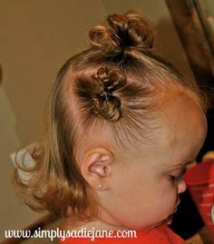 Baby Hair Do
