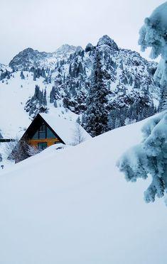 Alp Camp Tuyuk-Su