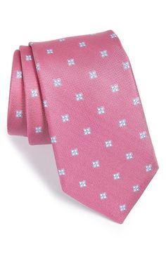 Men's Nordstrom 'Taylor Nest' Silk Tie