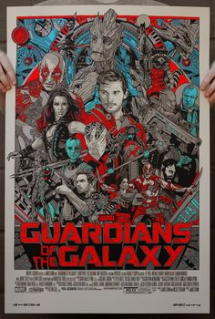 Guardians of the Galaxy / tstout
