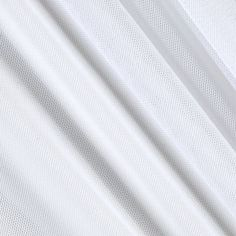 c29653b2185 Telio Stretch Nylon Mesh Knit White - Discount Designer Fabric - Fabric.com  Shape Wear