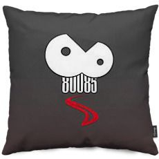 80085 - Softest Digits Around  Throw Pillow