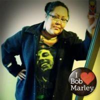 I Heart Bob Marley