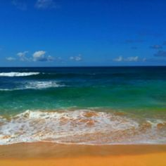 North Shore Hawaii- One of the most peaceful places on Earth, in my opinion