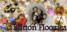Button Floozies: Dye Job (Color, Rinse, Set)