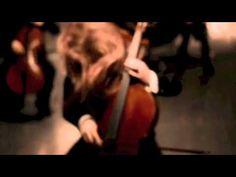 ▶ Apocalyptica - Harmageddon (Official Video) - YouTube