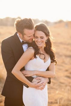 Black Tie Winter Wedding by Fiona Clair {Tamara & Paul} | SouthBound Bride